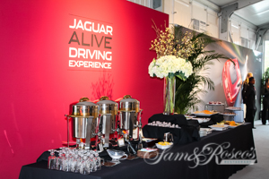 open bar and rehearsal dinner catering